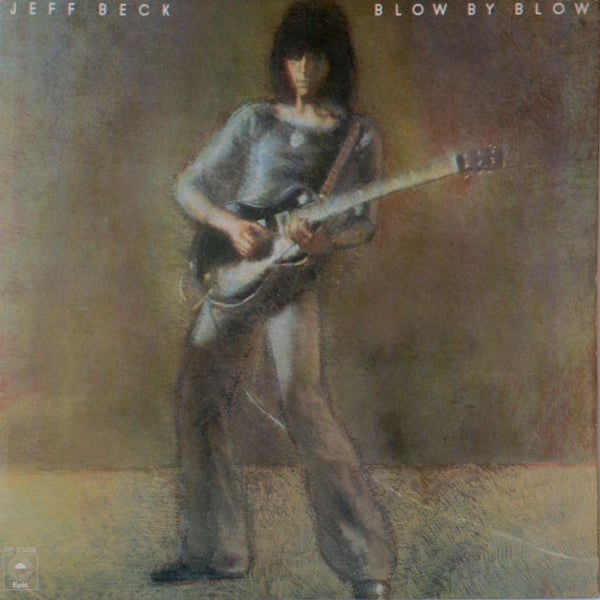 Jeff Beck ‎– Blow By Blow