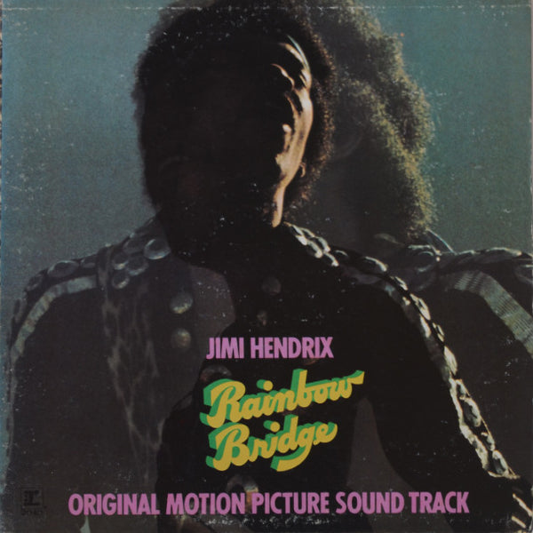 Jimi Hendrix ‎– Rainbow Bridge