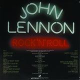 John Lennon ‎– Rock 'N' Roll