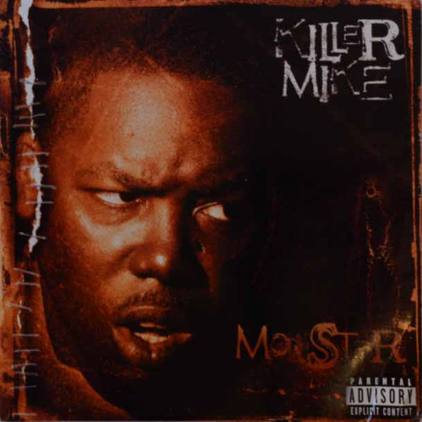 Killer Mike ‎– Monster