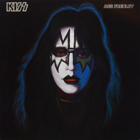 Kiss ‎– Ace Frehley
