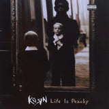 Korn ‎– Life Is Peachy