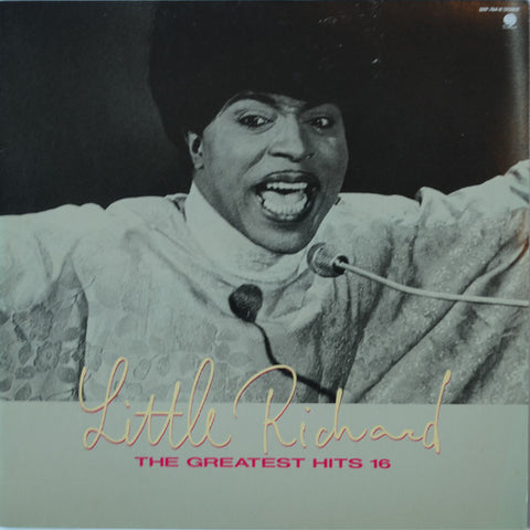 Little Richard – Greatest Hits 16