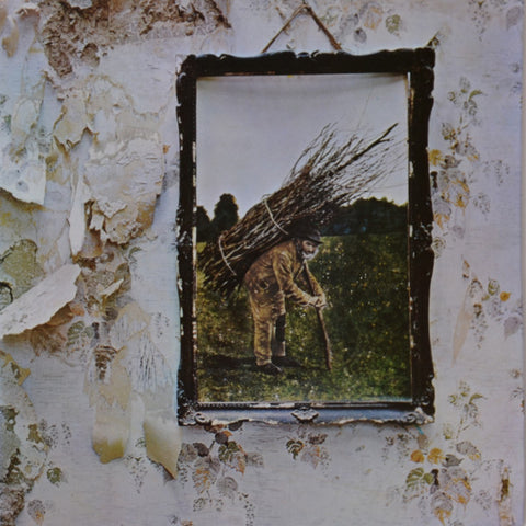 Led Zeppelin ‎– Untitled