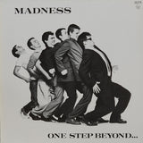 Madness ‎– One Step Beyond...