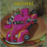 The Mothers ‎– Just Another Band From L.A.