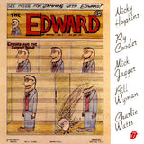 Nicky Hopkins, Ry Cooder, Mick Jagger, Bill Wyman, Charlie Watts ‎– Jamming With Edward!