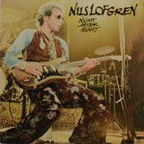 Nils Lofgren ‎– Night After Night