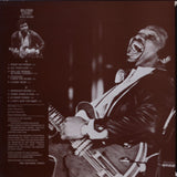 Otis Rush – Blues Live!