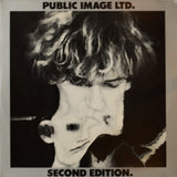Public Image Ltd. ‎– Second Edition