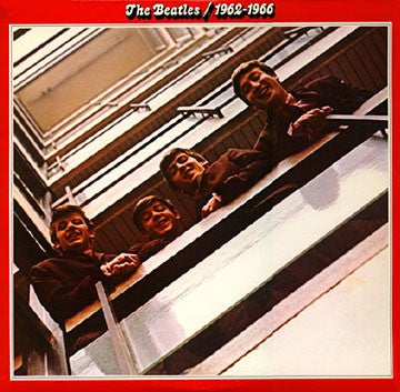 The Beatles – 1962-1966
