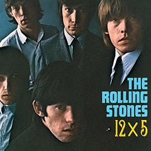 The Rolling Stones ‎– 12X5
