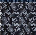 The Rolling Stones ‎– Steel Wheels
