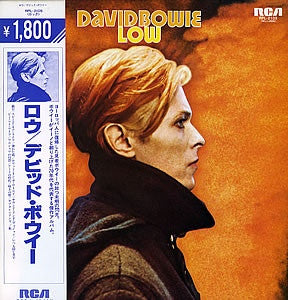 David Bowie ‎– Low