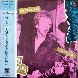 Sex Pistols ‎– The Mini Album