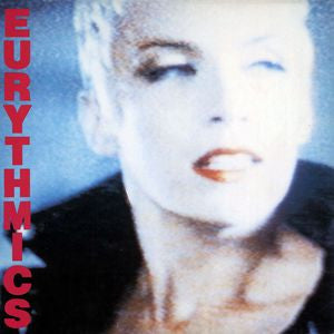 Eurythmics ‎– Be Yourself Tonight