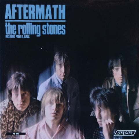 The Rolling Stones ‎– Aftermath