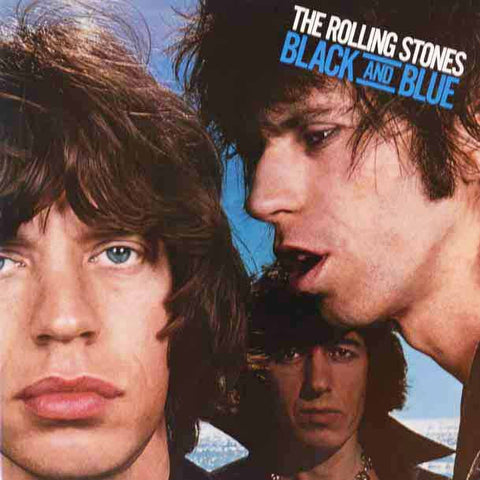 The Rolling Stones – Black And Blue
