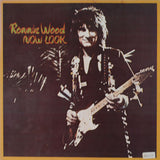 Ronnie Wood ‎– Now Look