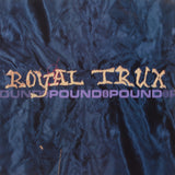 Royal Trux ‎– Pound For Pound