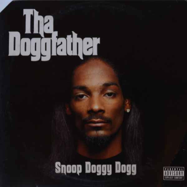 Snoop Doggy Dogg ‎– Tha Doggfather