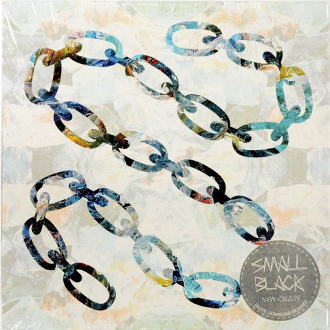 Small Black ‎– New Chain