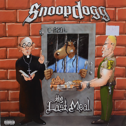 Snoop Dogg ‎– Tha Last Meal