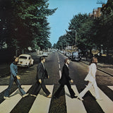 The Beatles ‎– Abbey Road