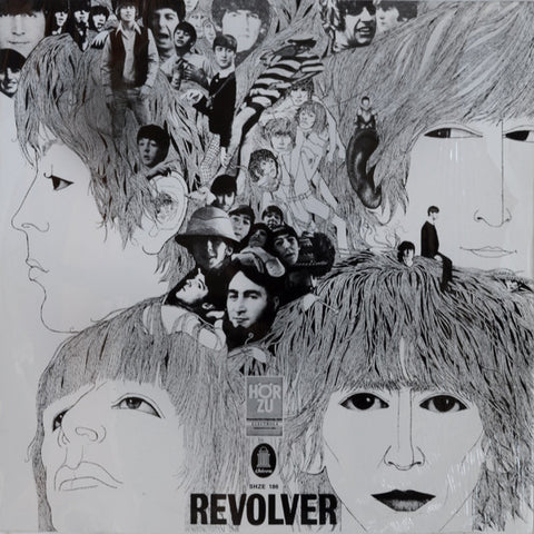The Beatles ‎– Revolver