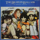 The Beatles – The Beatles Ballads (20 Original Tracks)