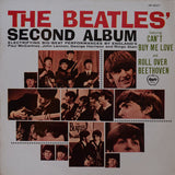 The Beatles ‎– The Beatles' Second Album