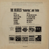 The Beatles ‎– Yesterday And Today