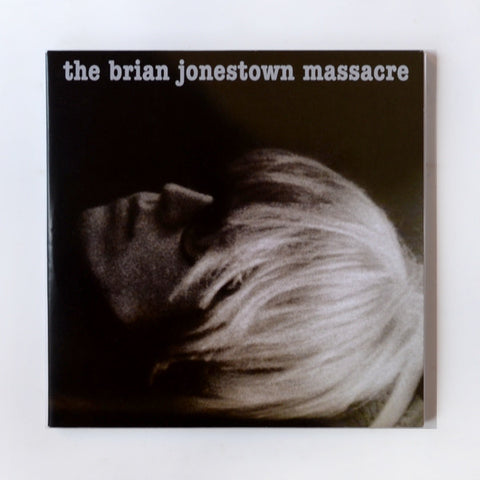 The Brian Jonestown Massacre ‎– Revolution Number Zero