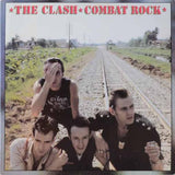 The Clash ‎– Combat Rock