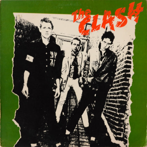 The Clash – The Clash