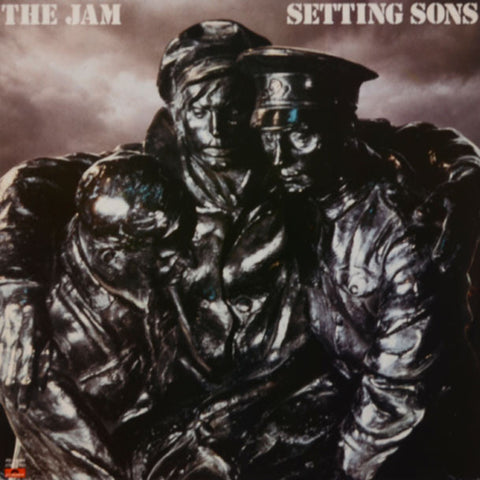 The Jam – Setting Sons