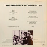 The Jam ‎– Sound Affects