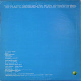 The Plastic Ono Band – Live Peace In Toronto 1969