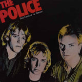 The Police – Outlandos D'Amour
