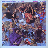 Red Hot Chili Peppers ‎– Freaky Styley