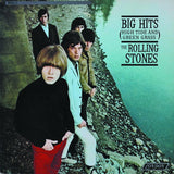 The Rolling Stones – Big Hits (High Tide And Green Grass)