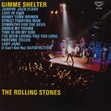 The Rolling Stones ‎– Gimme Shelter