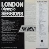The Rolling Stones – London Olympic Sessions