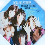 The Rolling Stones ‎– Through The Past, Darkly (Big Hits Vol. 2)