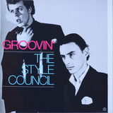The Style Council ‎– Groovin'