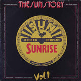 Various – The Sun Story Vol. 1