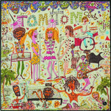Tom Tom Club ‎– Close To The Bone