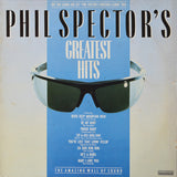 Various ‎– Phil Spector's Greatest Hits