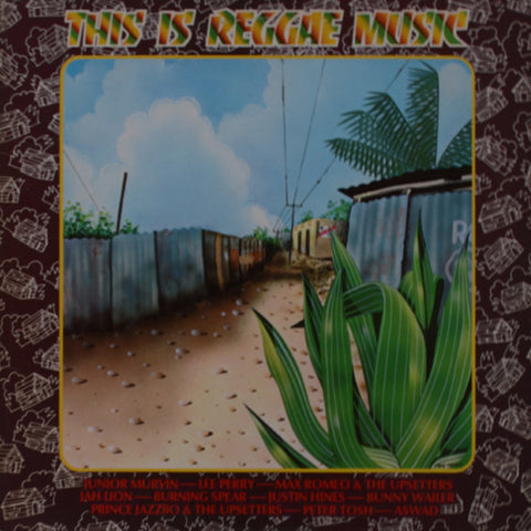 Various – This Is Reggae Music Vol. 3