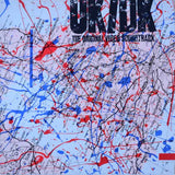Various ‎– UK/DK (The Original Soundtrack)